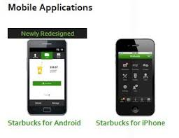 starbucks app android how to get your mobile strategy ready for multi screen web plus