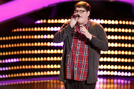 Chandelier Sia Cover The Voice U0027 Season 9 Premiere Jordan Smith Stuns With Sia