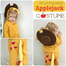 my pony costume my pony applejack costume