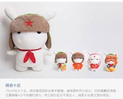 rabbit merchandise would you it if xiaomi malaysia started selling mi bunny
