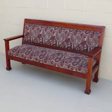 chaise sofa antique couch victorian settee loveseat lounge chair