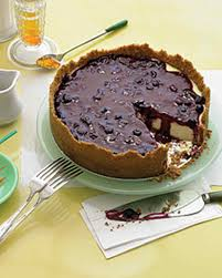 classic comfort desserts martha stewart