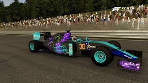 hoonigan cars real life race jdo12 u0027s paint gallery new ken block hoonigan f1 livery