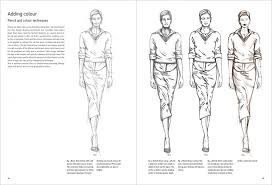 figure drawing for fashion design the pepin press