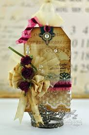 167 best shabby chic gift tags images on pinterest gift tags