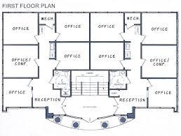Floor Plans For Real Estate Commercial Real Estate Floor Plans Home Pattern