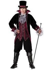 vampire halloween costumes for men halloweencostumes com