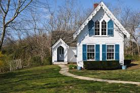 gothic style homes the bargeboard look of victorian wood trim