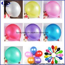 wholesale balloons china wholesale balloons 12 inch pearl balloon metallic