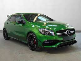 a class mercedes used mercedes a class at stratstone