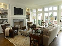 Living Room Furniture Setup Ideas Family Room Furniture Discoverskylark