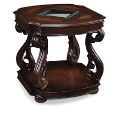 Livingroom End Tables Signature Design By Ashley Norcastle End Table Hayneedle