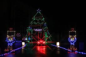 atlanta motor speedway lights 2017 gift of lights returns to atlanta motor speedway for second straight