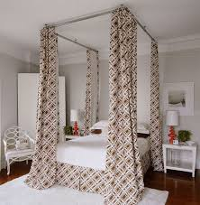 Ceiling Bed Canopy Dreamy Canopy Bed Projects Decorating Your Small Space