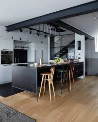 grey kitchen decor ideas 20 seriously striking chic and contemporary grey kitchen