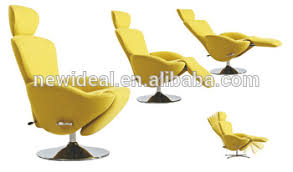 Yellow Recliner Chair Contemporary Modern Fabric Recliner Chair Nh2596 Buy Fabric