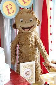 A Curious George Monkey Party POPSUGAR Moms - Curious george bedroom set