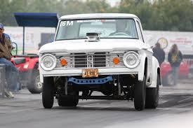 dodge truck racing top 10 mopars from drag week rod