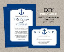wedding invitations orlando 2566 best nautical wedding invitations images on