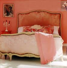 coral bedroom curtains neo victorian bedroom with coral peach colors also high large
