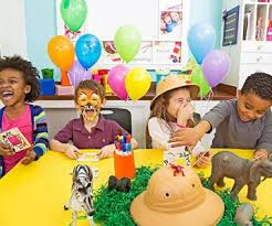 birthday party for kids kids birthday party places