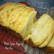 Roti Sisir elsa elwin roti sisir keju