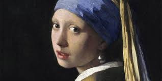 girl with pearl earring painting culture vermeer s girl with a pearl earring who was she