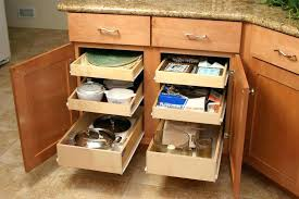 Kitchen Cabinet Rolling Shelves Pull Out Drawer Top Essential Rolling Shelves Kitchen Cupboard