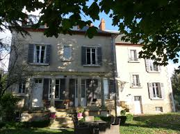 bed and breakfast côté parc côté jardin nevers booking com