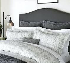Upholstered Nailhead Headboard by Headboard Platform Bed Fabric Headboard Ikea Bed Upholstered