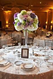 Wedding Centerpieces For Round Tables by Classic Country Club Wedding In North Carolina Inside Weddings