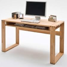 Computertisch Buche Computertisch Adrion Aus Eiche Massivholz Wohnen De