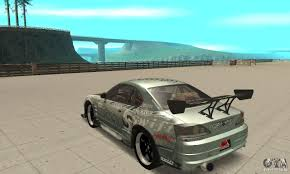nissan silvia fast and furious nissan silvia s15 the fast and the furious 3 tokyo drift для gta