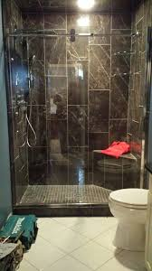 Euro Shower Doors by Shower Enclosures With Fenton Glass