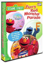 parade dvd parade sesame various