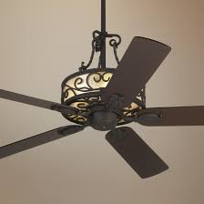 Craftmade Toscana Ceiling Fan Gothic Ceiling Fan Enclosure Wrought Iron Gothic In Style Fan