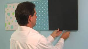 how to mount your style tile set without a frame pbteen youtube how to mount your style tile set without a frame pbteen