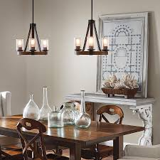 Beautiful Dining Room Chandeliers Traditional Photos Room Design - Kichler dining room lighting
