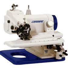 Machine Blind Stitch 75t Table Top Industrial Blind Stitch Machine