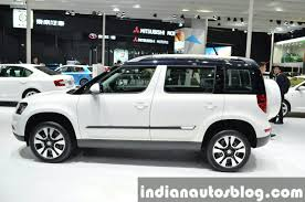 skoda yeti 2018 next gen skoda yeti to be unveiled mid year report