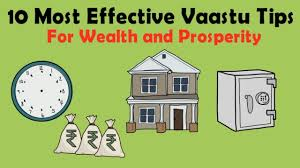 10 most effective vastu tips to attract wealth and prosperity