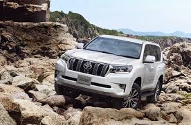 suv toyota white car suv toyota land cruiser prado 2017 wallpapers and