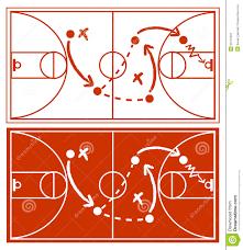 basketball court floor plan stock illustrations u2013 142 basketball
