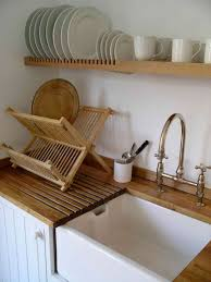 kitchen dish rack ideas best 25 wooden plate rack ideas on