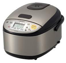 amazon com zojirushi ns lgc05xb micom rice cooker u0026 warmer