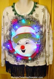 best diy christmas sweaters of all time