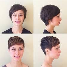 Pfiffige Kurzhaarfrisuren by 96 Best Kurzhaarfrisuren Images On Hairstyles