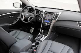 2013 hyundai elantra gt interior drive 2013 hyundai elantra gt automobile magazine