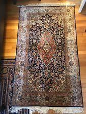 Silk Oriental Rugs Silk Antique Rugs U0026 Carpets Ebay