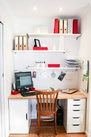 I Like This Study Nook And Its Not Going To Cost The Earth - Closet home office design ideas